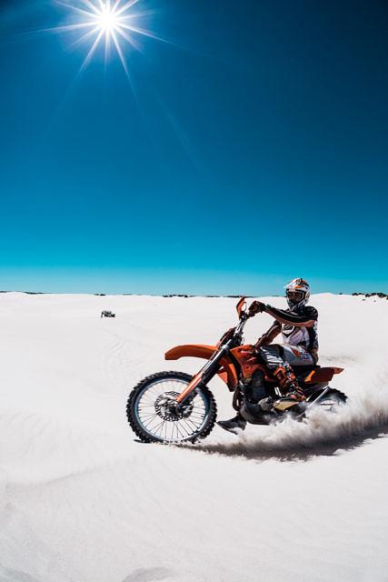 Motocross Atlantis