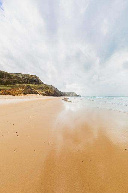 Cordoama beach