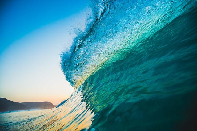 Cordoama waves