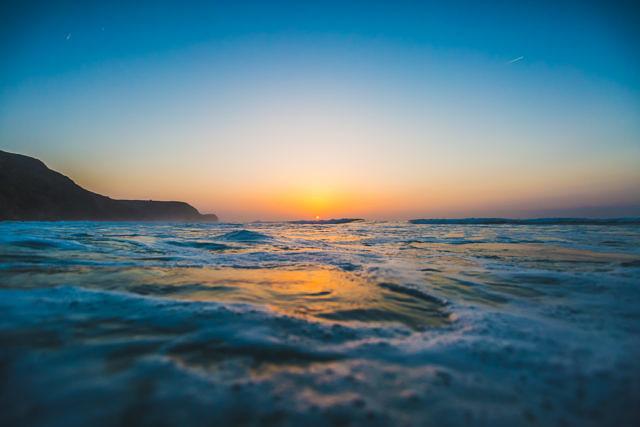 Cordoama sunset