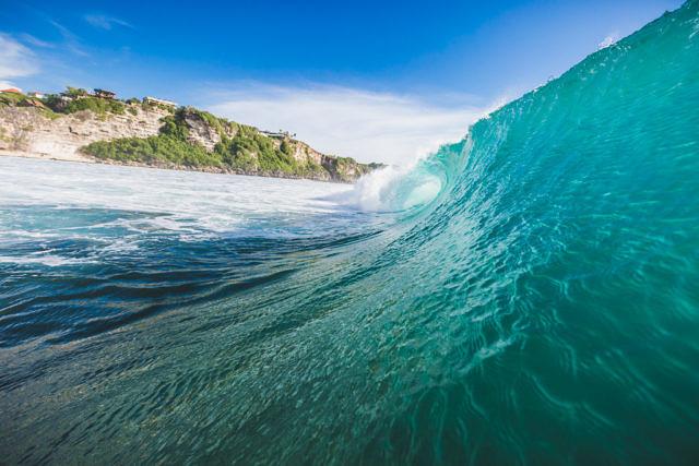 Uluwatu surf
