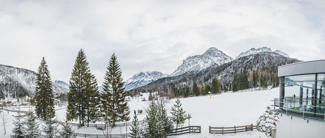 Biberwier Tirol, Austria