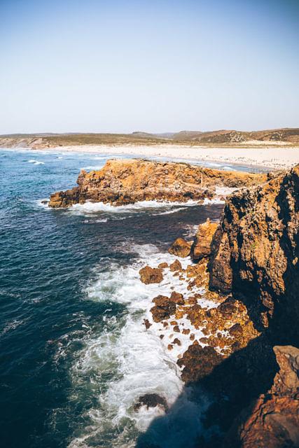 Bordeira Portugal