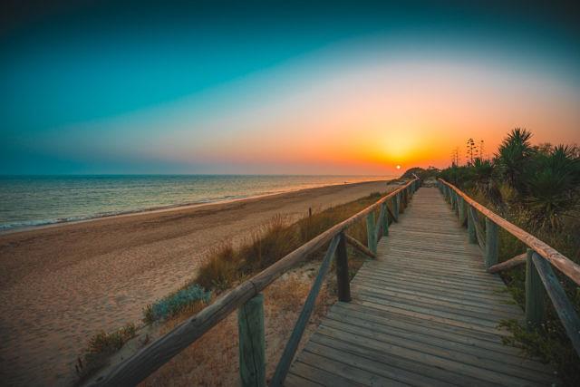 Rota, Andalucía