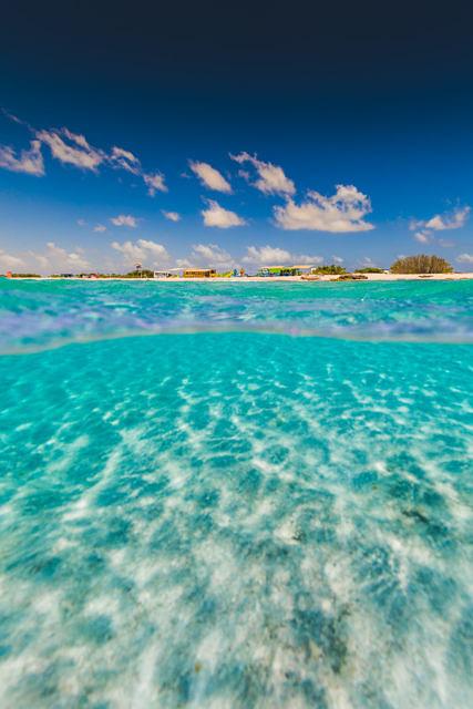 Atlantis kitebeach