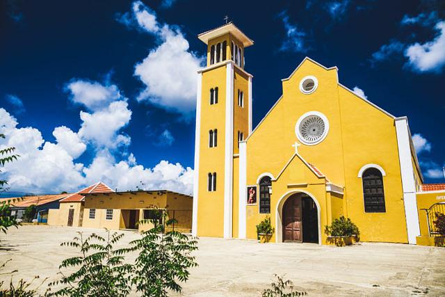 Rincon church