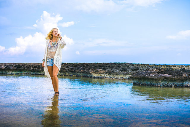 Susanne lifestyle shoot