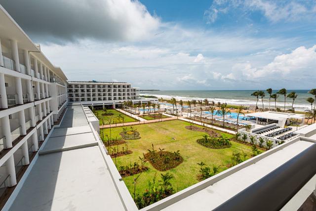 Sri Lanka RIU resort