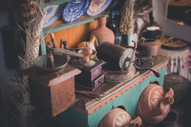 Mykonos museum