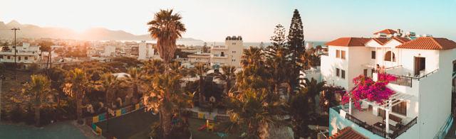 Crete Amoudara hotel