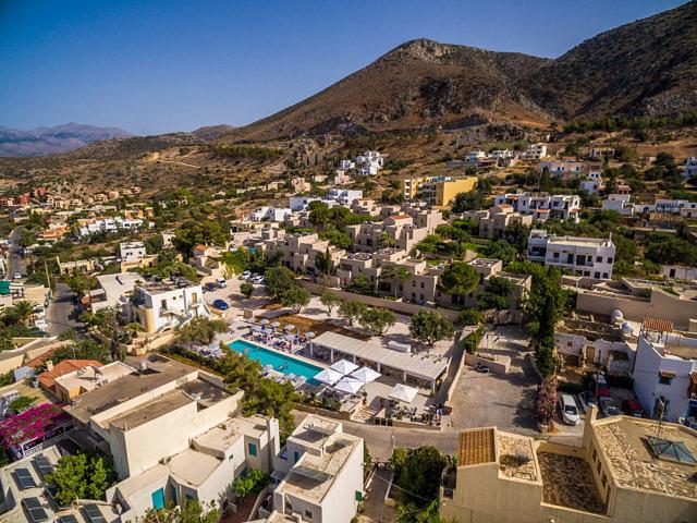 Kouloutoufari, Crete