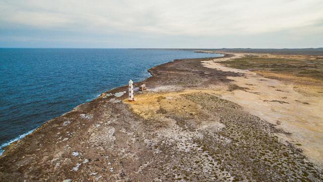 Bonaire Lighthouse