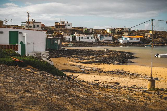 Fuerteventura north