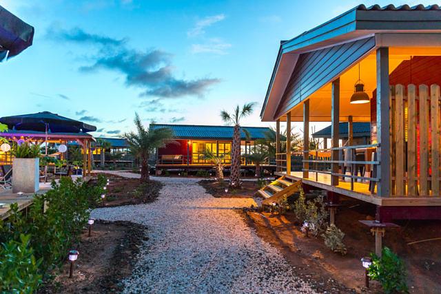 Red Palm resort