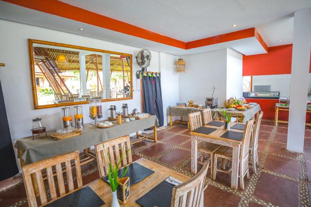 Kuta Baru, Lombok