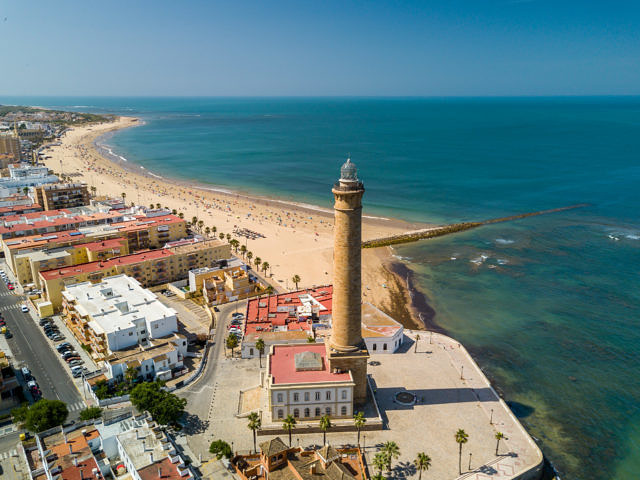 Chipiona, Andalucía