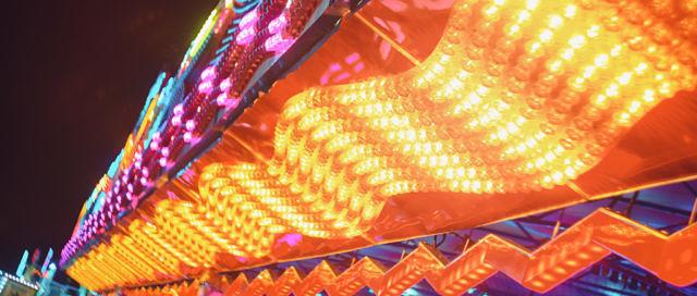 Chiclana de la Frontera Fair