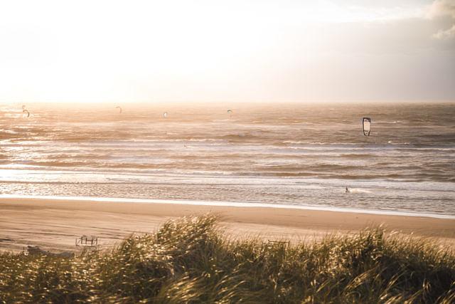 Castricum aan Zee