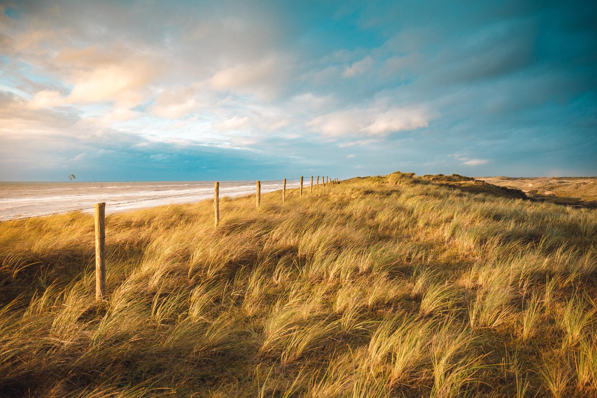 Fotos Strand Castricum aan Zee Castricum vakantiefotos