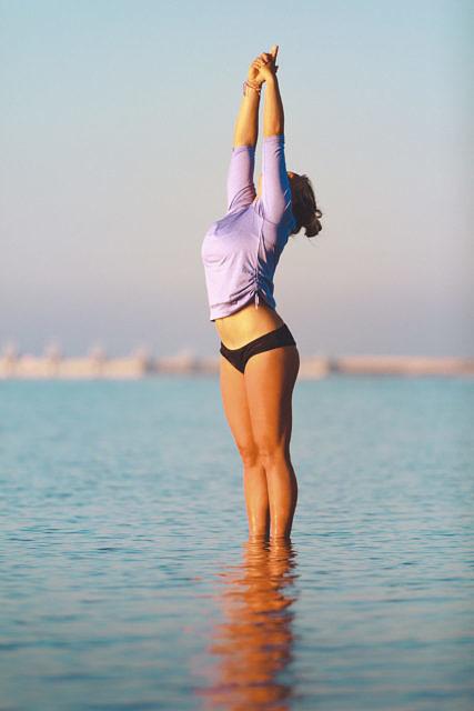 Vera Klabbers Yoga