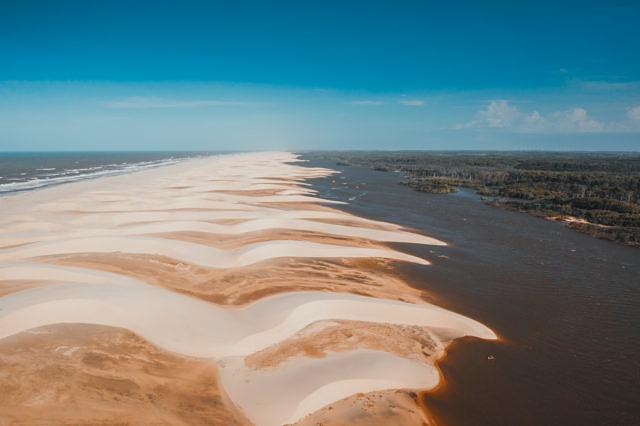 Parnaiba Brazil