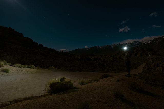 USA California shoot